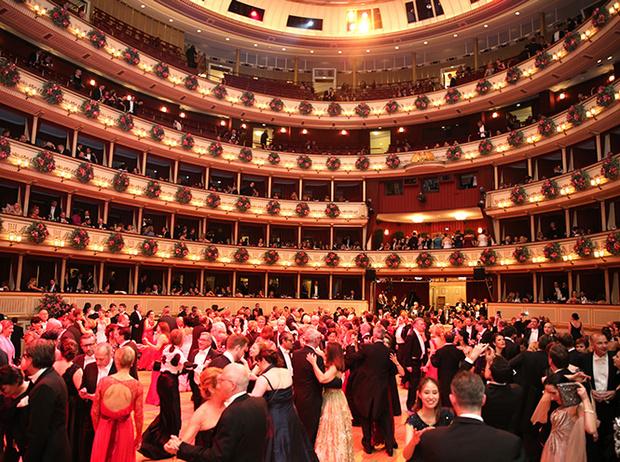 Фото №5 - Кофе, «Захер» и Венская опера: самые притягательные символы столицы Австрии