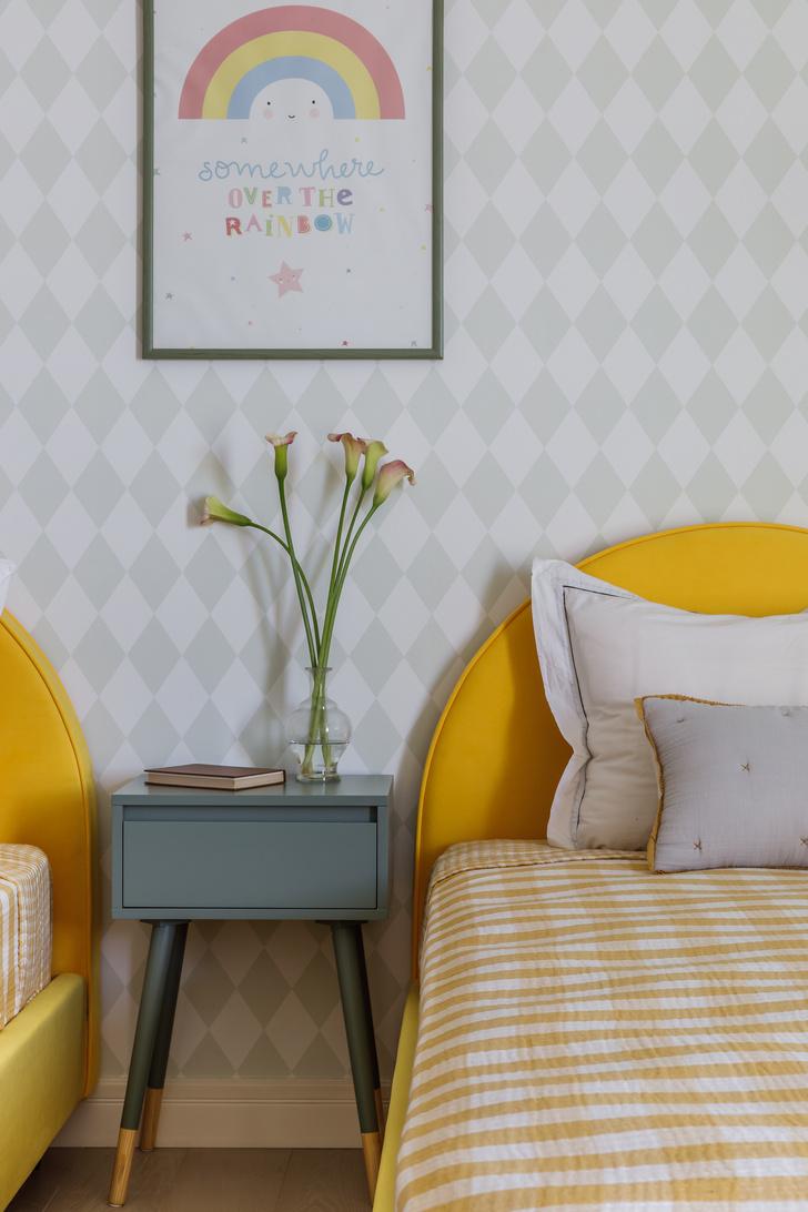 Фото №11 - Квартира для отпуска в Сочи 115 м²