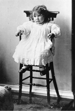 Фото №8 - На кого все больше становится похожа принцесса Шарлотта (это вовсе не Елизавета II)