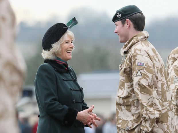 Фото №2 - Почему герцогиня Камилла станет идеальной королевой-консортом