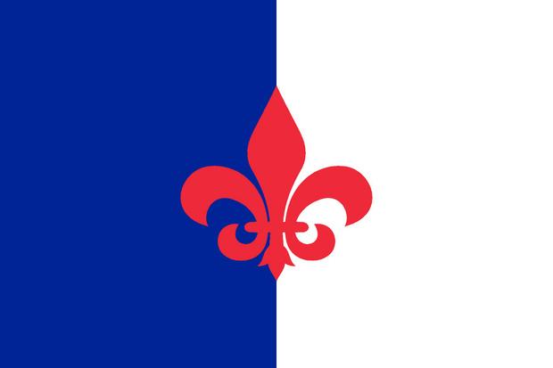 Фото №10 - Флаги одних государств в виде флагов других государств (странная галерея)