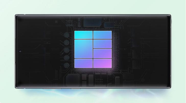 Фото №9 - 10 причин купить новый смартфон Samsung
