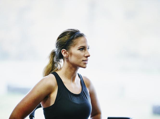 Фото №7 - Кроссфит: мифы о вреде круговых тренировок