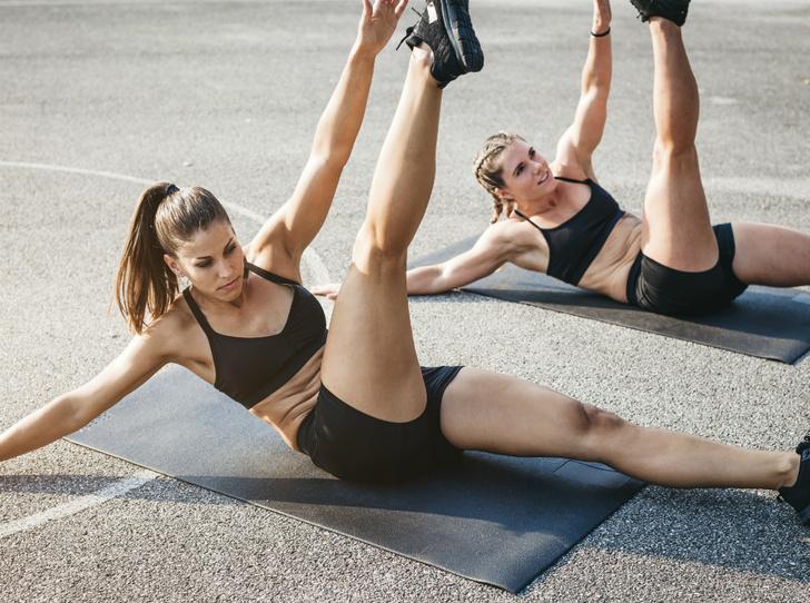 Фото №4 - 6 мифов о фитнес-тренировках, о которых пора забыть