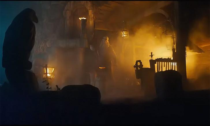 Фото №1 - Трейлер продолжения самой популярной русской киносказки: «Последний богатырь: Корень зла»