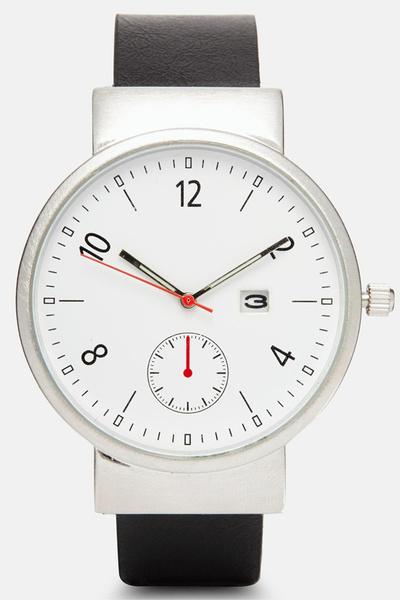 Часы, Asos, 1 600 руб.