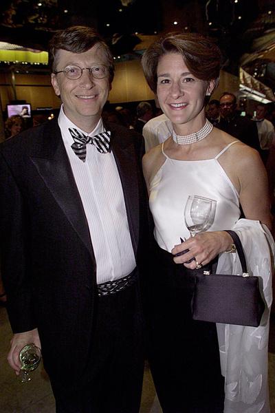 Фото №3 - Выжал все соки: что сделал Билл Гейтс с Мелиндой за 27 лет брака