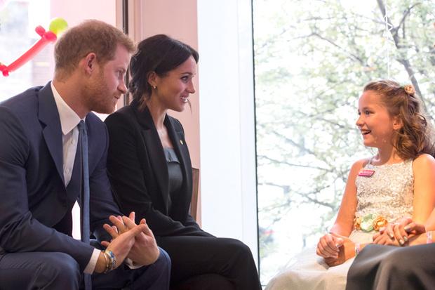Фото №2 - Что нужно знать о первенце Меган Маркл и принца Гарри