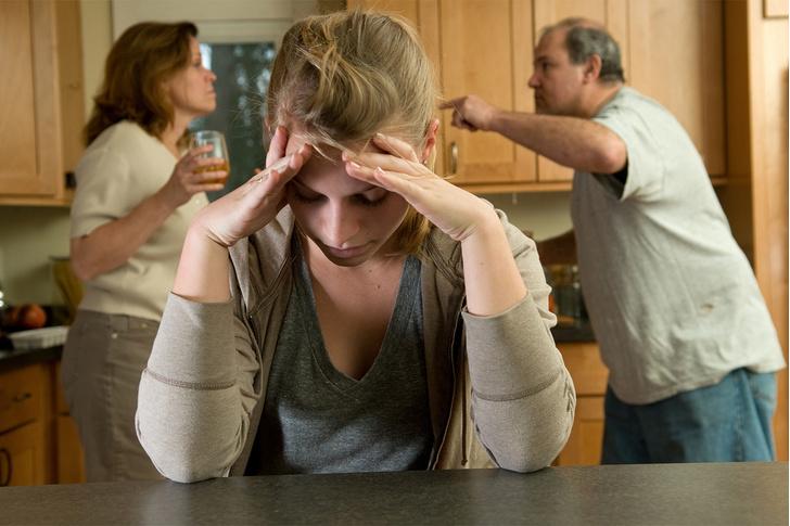 Фото №3 - Почему родители девочек разводятся чаще, чем родители мальчиков