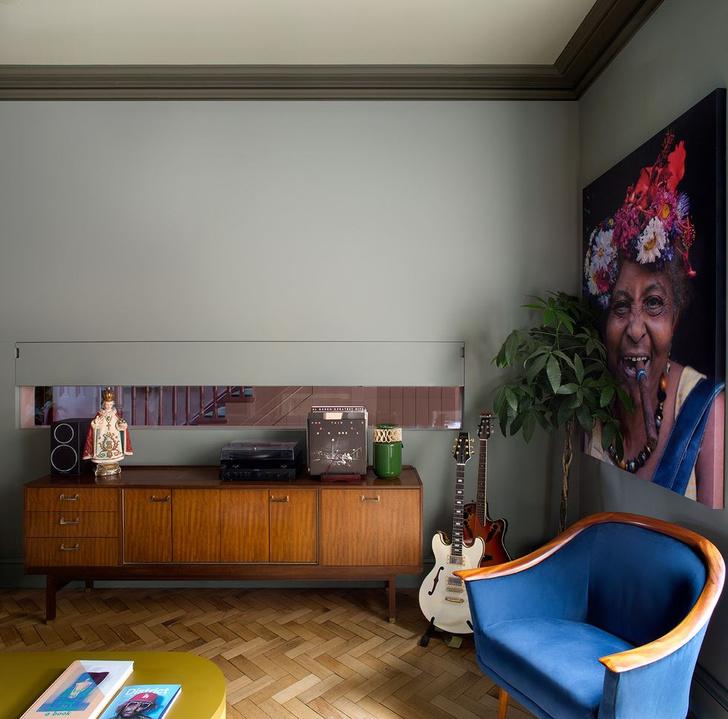 Фото №12 - Яркий дом с коллекцией искусства в Дублине