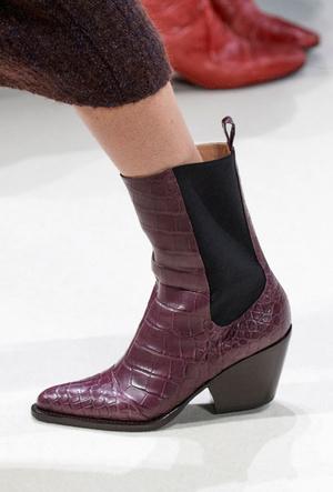 Фото №42 - Полный гид по самой модной обуви для осени и зимы 2019-20