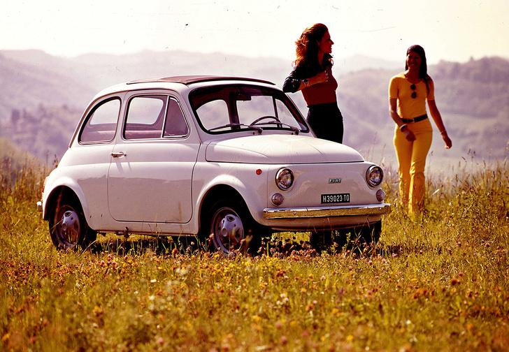 Фото №3 - Народные автомобили: машины, пересадившие на колеса целые страны