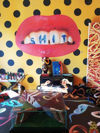 Фото №12 - В гостях у дизайнеров Toiletpaper в Милане