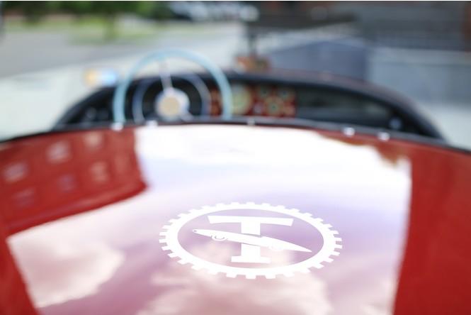 Фото №2 - Легенда кольцевых гонок: краткая история советского автомобиля «Победа»