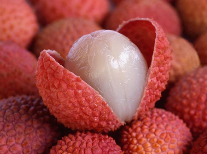 Фото №12 - 12 фруктов, которые вы обязательно должны попробовать этим летом