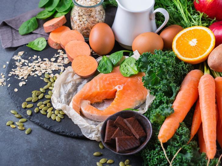 Фото №6 - 6 самых мощных антиоксидантов (и в каких продуктах их искать)