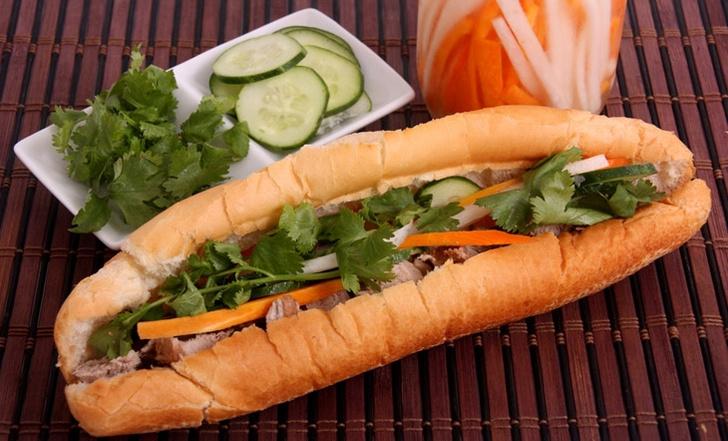 Фото №1 - Три рецепта вьетнамского фастфуда от шеф-повара