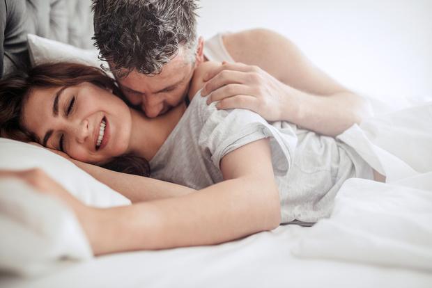 Фото №1 - Интимная жизнь после родов: что чувствуют мужчины?