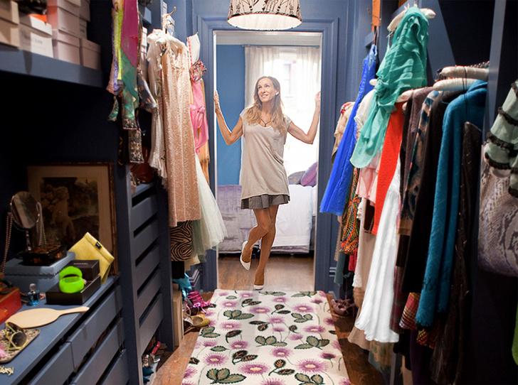 Фото №1 - Нечего надеть: как сделать разбор своего гардероба