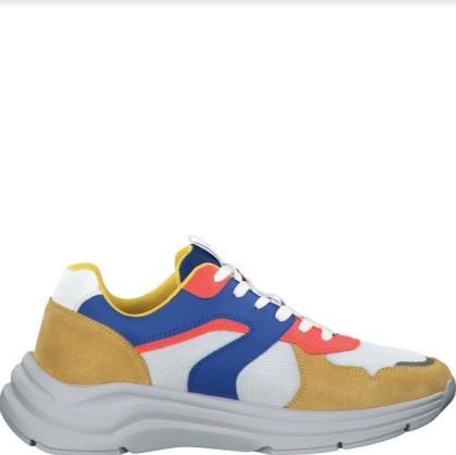 Фото №3 - 3 главных тренда мужской обуви в новом сезоне