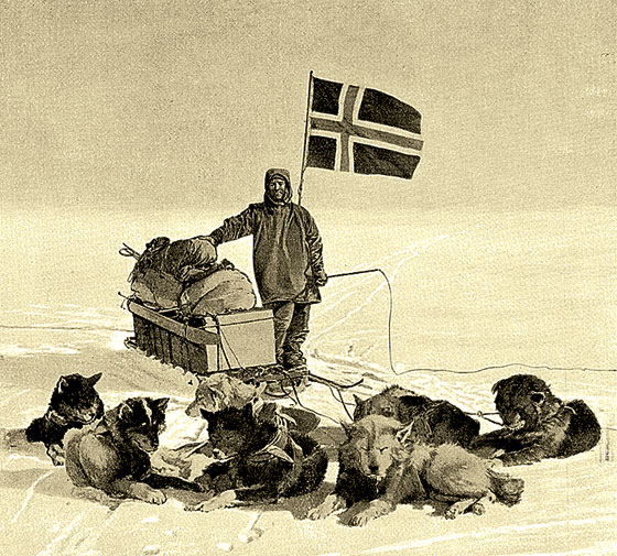 Фото №4 - Лыжный ген: Норвегия