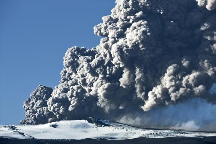 Фото №5 - К нам не подходи: самые вредные вулканы в человеческой истории
