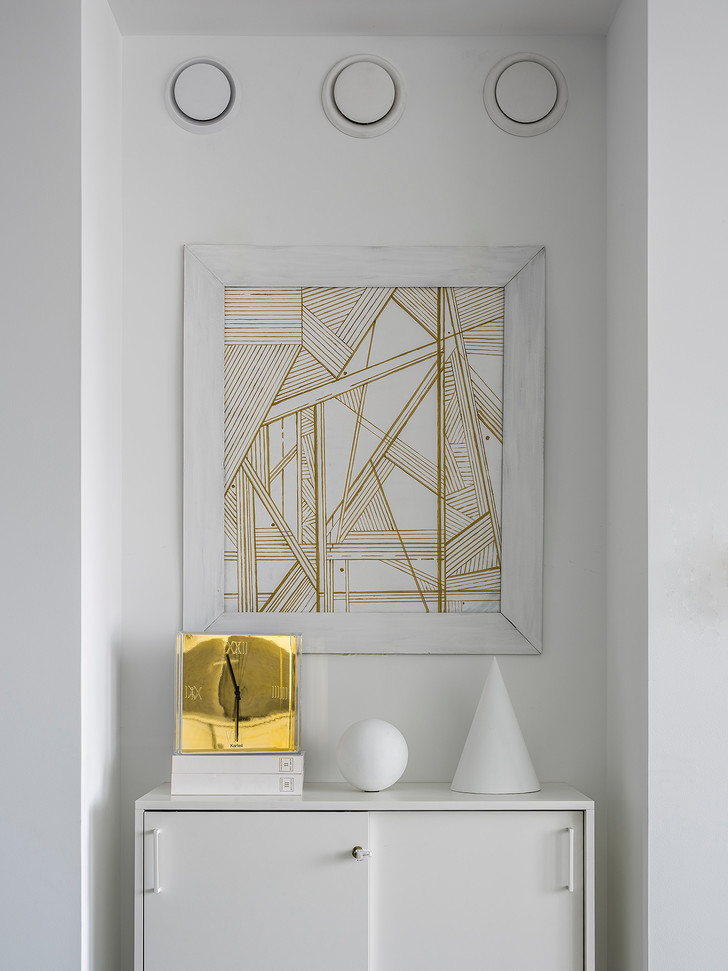 Фото №3 - Белое золото: офис в Перми