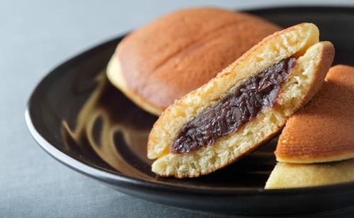 Фото №2 - Японские десерты из фасоли по рецепту знаменитого шеф-повара