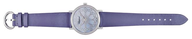 Фото №2 - Леди классика: новые часы Chopard