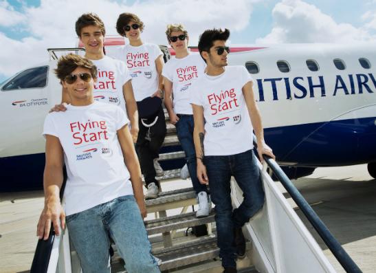 Фото №1 - Топ-5 кавер-версий One Direction: от Эда Ширана до Kings of Leon