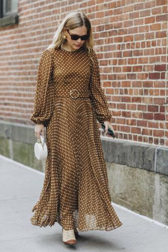 Фото №7 - 7 признаков идеального базового платья