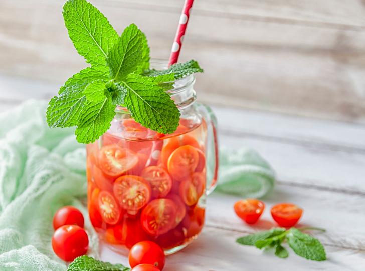 Фото №7 - Томато: секретные рецепты блюд с помидорами