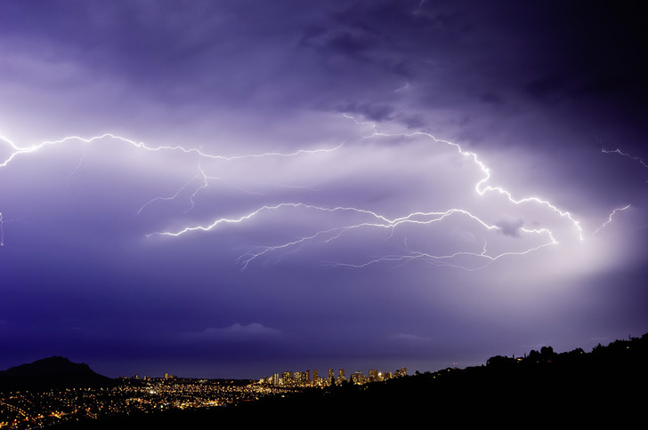 Фото №6 - Ветром голову надуло: Влияет ли погода на наш организм