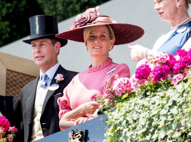 Фото №11 - Короли и шуты: гости Royal Ascot 2017, день 2