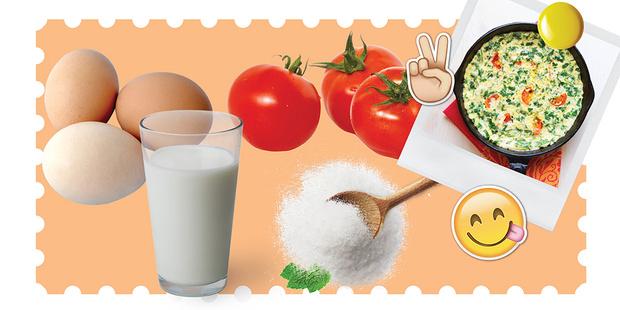 Фото №5 - 5 полезных и быстрых рецептов завтраков