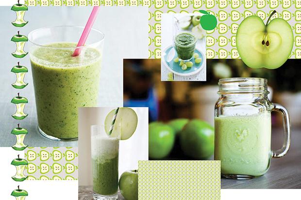 Фото №3 - Простые рецепты из яблок: часть 1