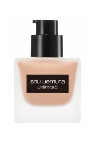 Основа для макияжа Shu Uemura Unlimited Breathable Lasting Foundation
