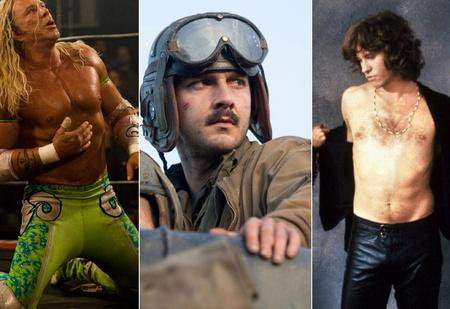 10 актеров, которые зашли слишком далеко ради роли