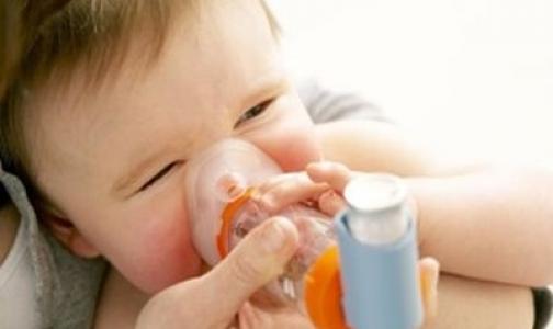 Фото №1 - Парацетамол может вызывать астму у детей