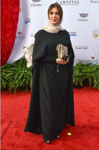 Фото №5 - Принцесса Басма: как сложилась судьба женщины, которая хотела изменить Саудовскую Аравию