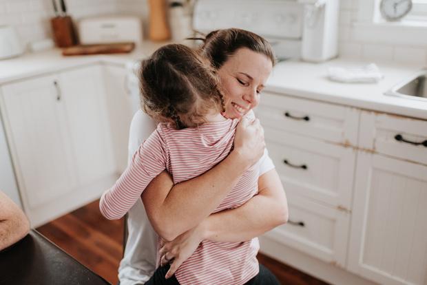 Фото №2 - «Люблю дочку мужа больше, чем собственных сыновей»