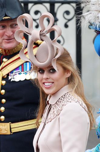 Фото №11 - Свадебный королевский этикет: что можно и чего нельзя делать на бракосочетании Гарри и Меган
