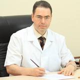Александр Рубежов