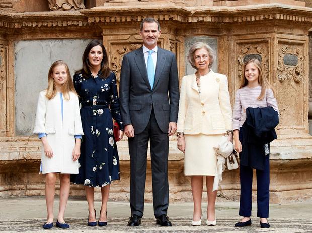Фото №16 - Надежда Короны: дети, которые станут королями и королевами в будущем
