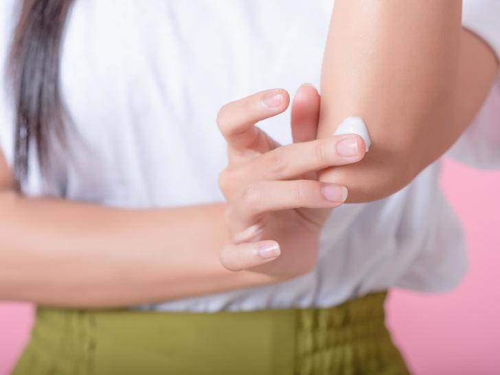 Фото №2 - О каких проблемах со здоровьем может говорить слишком сухая кожа лица и тела