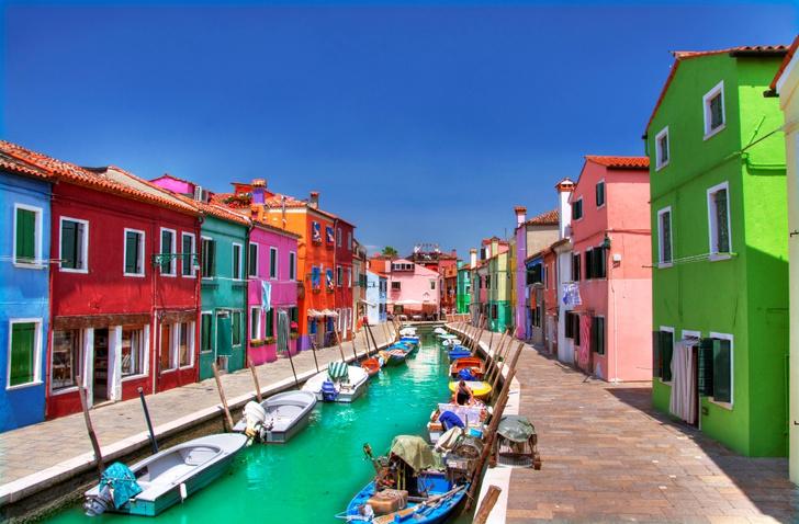 Фото №2 - Не только карнавал: чем заняться в Венеции зимой