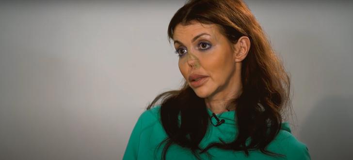 Фото №3 - «Ну взяла три ляма»: Казьмина убеждена, что Аршавин мог бы простить кражу денег