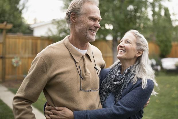 Муж бесследно исчез, а 15 лет спустя ей позвонили в дверь