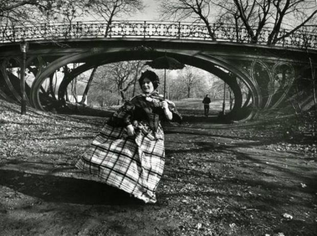 Фото №5 - Отец уличной моды: как Билл Каннингем изменил мир модной фотографии