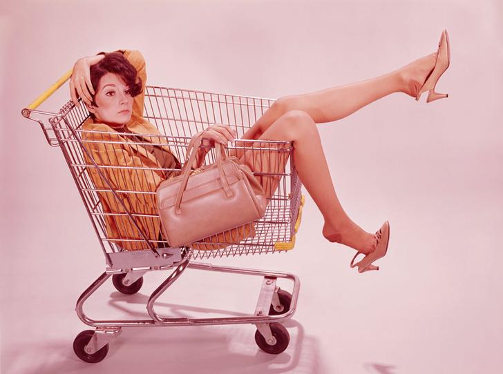 Фото №1 - Почему мы ненавидим шопинг